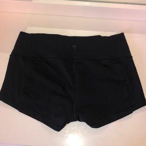lululemon athletica Shorts - Lululemon Compression Shorts. 2.5 inch inseam.